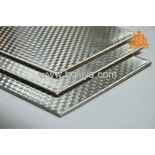 Stainless Steel Composite ACP