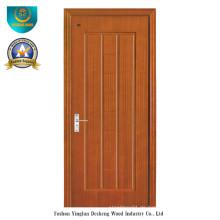 Simple Style HDF Tür für Innen (ds-097)