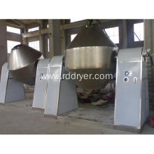Dry Powder Double Conical Mixer
