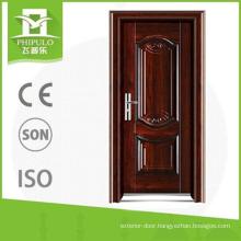 2016 simple indian door designs iron entrance door