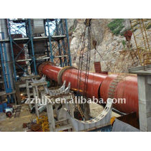 Stable cement rotary kiln