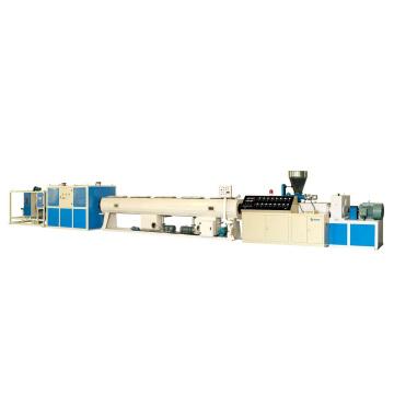 LIGNE DE MACHINES DE TUYAUX EN PVC UPVC