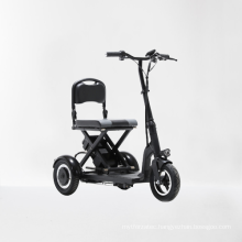 wholesale electric mobility 4 wheel handicapped scooters