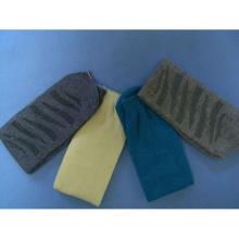 Calcetines desechables de algodón personalizados de alta calidad para aerolíneas