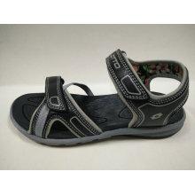 Sandalias de verano de diseño simple para chicas