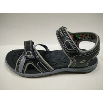 Girls Simple Design Summer Sandals Casual Shoes