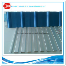 Хорошая изоляция Эффективный строительный материал Алюминиевая стальная плита (PPGI)