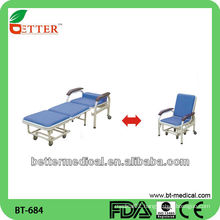 Infusion chair/medical transfuion chair