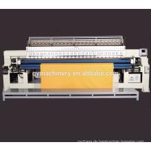 CE-Zertifikat Computerized 3 Farbe Quilten Und Stickmaschine Preis