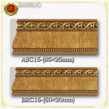 Wall Cornice (BRC15-4, BRC16-4) for Home Decoration