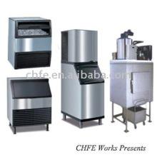 Elektrische Cube / Scherbeneis Geldmaschine
