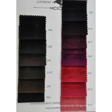Regular stock 100% cotton velvet hanger available quick delivery