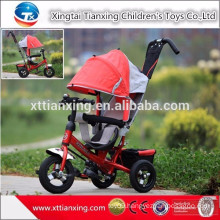 best quality popular three wheel bike toy baby tricycle/kids tricycle.