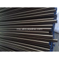 ASTM B622 C22 Nikel Alloy Bright Annealed Tube