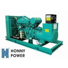 Googol 6 Cylinder in Line Engine 200kw 250kVA Diesel Generator Set for Sale