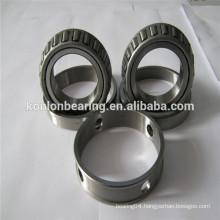 tapered roller bearings 33322 roller type bearings