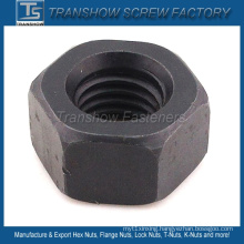 Double Chamfered Heavy Structure Nut (M20)