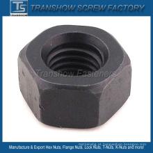 Porca de estrutura pesada chanfrada dupla (M20)