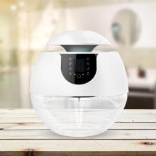 Funglan purificador de aire en casa con Bluetooth Water Freshener