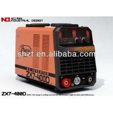 IGBT Inverter DC mma 400 Amp welder