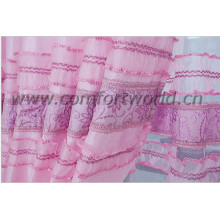 2015 fabric for curtain