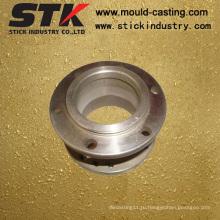 Алюминиевый винт для обработки деталей с ЧПУ (STK-AS-0418)