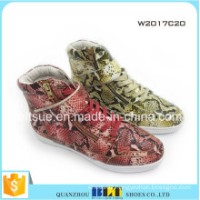 High Quality Ladies Casual Shoes Hot Style Women Casual Shoes
