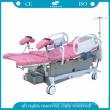 AG-C101A03 Hospital linak médica mesa de examen ginecológico eléctrico