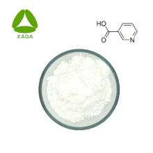 Vitamine B3 Poudre Niacine Acide Nicotinique Compléments Alimentaires