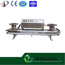 UV-Sterilisatoren Wasserreiniger Ausrüstung antibakterielle Wasserfilter