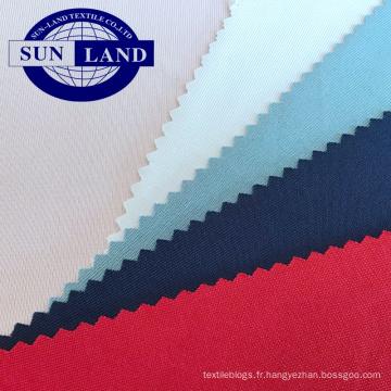 Tissu thermique en jersey simple pour infrarouge lointain 92% polyester, 8% élasthanne, pour sous-vêtements automne-hiver