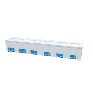 Several Rows Electronic Control Heating Mantle
