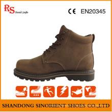 Forro Respirável Goodyear Segurança Sapatos RS711