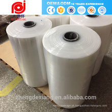 Fita de transferência térmica pasta virgem abrasivo película aderente jumbo rolo de embrulho fingerboard papel de etiqueta de espuma suporte de toalha pai
