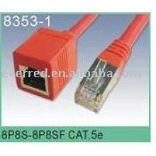 CAT5E LAN CABLE