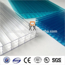 lexan hollow polycarbonate sheet polycarbonate price