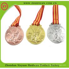 Специальная металлическая спортивная медаль (XY-Hz1048)