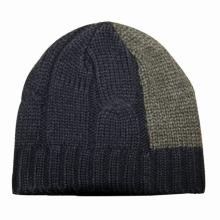Senhora moda lã acrílico malha chapéu de inverno quente (yky3103)