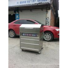 Máquina de hacer placas para máquina de impresión