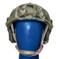 New Product 2017 Military Tactical Fast Kevlar Combat Bullet Proof Helmet