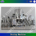 Spray Dryer para extracto de medicina tradicional china