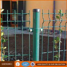 Security Nylofor 3D Wire Mesh Garden Fencing