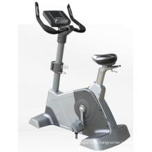 Fitness Equipment Turnhalle kommerziellen Top Upright Bike
