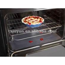 Forno de cozinha 100% antiaderente reutilizável forno