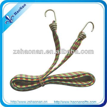 Factory Direct Benutzerdefinierte Durable Flat Bungee Cord