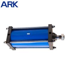 Cylindre pneumatique pneumatique à air comprimé KCS1