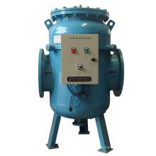 Ningún dispositivo descalcificador de agua electromagnético para materiales de limpieza nocivos