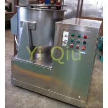 Machine à mélanger en poudre humide