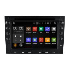 Factory Price Hl-8741 Android5.1 for Renault Megane Car DVD GPS Navigation