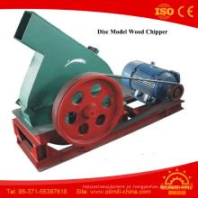 Moedor de madeira máquina de lascar madeira moedor de madeira